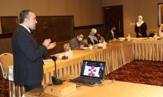 Meeting of the Higher Steering Committee to develop clinical manuals for diagnosis of persons with intellectual disabilities, autism spectrum disorder